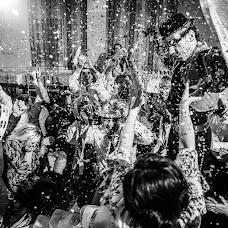 Wedding photographer Sergey Terekhov (terekhovS). Photo of 14.12.2018