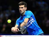 Novak Djokovic zonder energie te verspillen door naar de vierde ronde