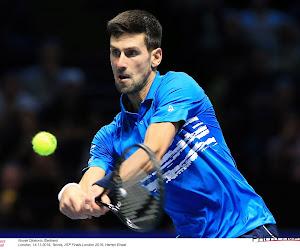 Novak Djokovic zonder energie te verspillen door naar de vierde ronde, sterke Cilic rekent af met Bautista Agut