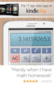 Calculator Plus v5.0.2