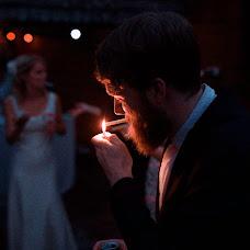 Wedding photographer Liam Warton (liamwarton). Photo of 25.08.2017