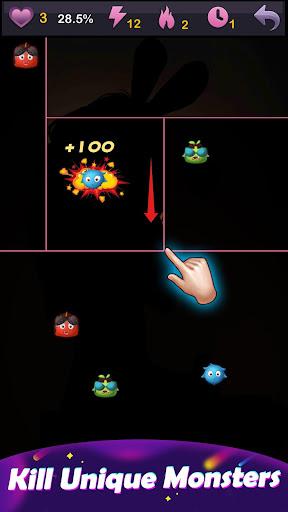 Spider Girl - Best Strategy Game 1.2.2 screenshots 2