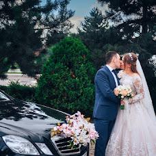 Wedding photographer Yaroslav Galan (yaroslavgalan). Photo of 13.07.2018
