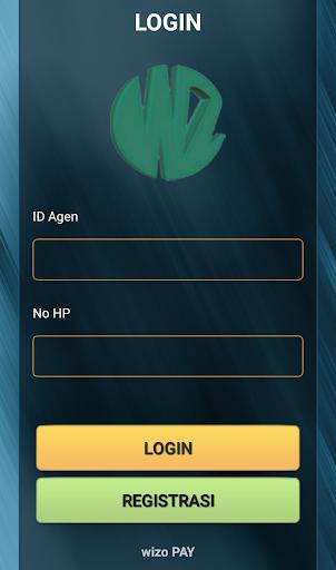wizo PAY screenshot 1