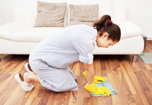 Những lưu ý khi mẹ bầu làm việc nhà và những trường hợp tuyệt đối không nên làm  việc nhà | Bé Yêu