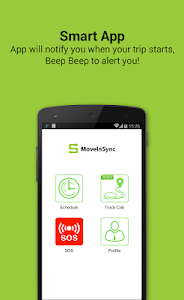 MoveInSync screenshot 7