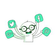 My Social Bag - All in one social app pro lite