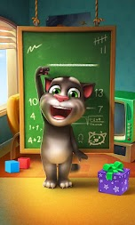 My Talking Tom APK screenshot thumbnail 5
