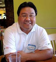 Photo: Glenn (friend of HAWNSTLN). King's Bakery & Restaurant - Torrance, CA 8/29/2007