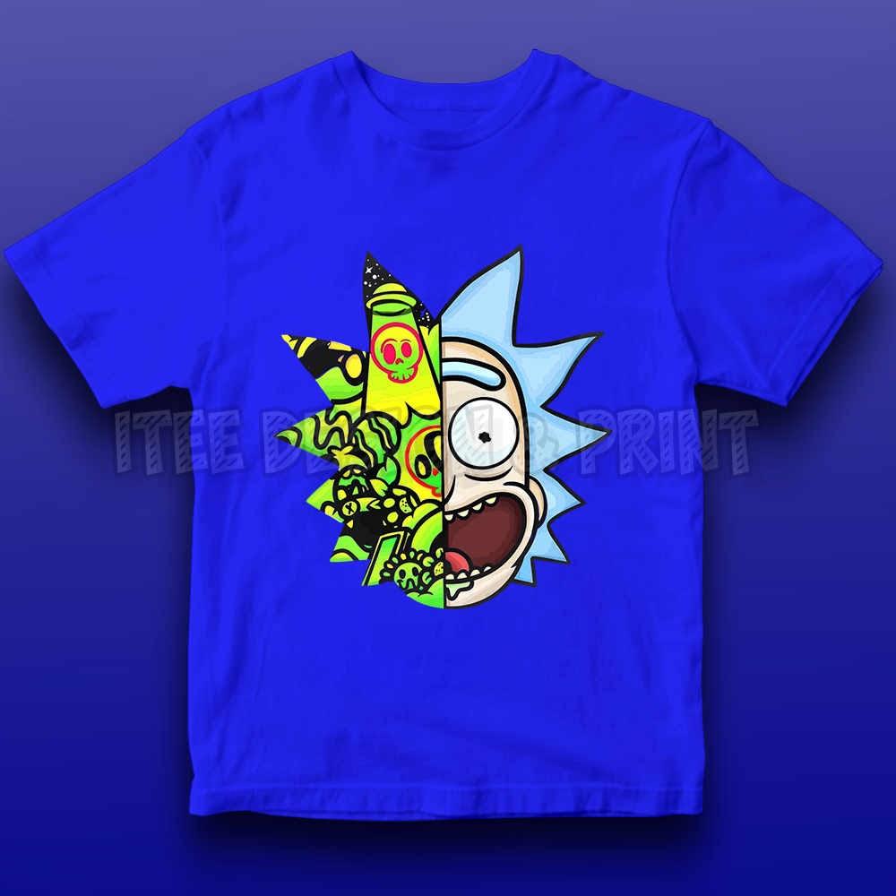 Rick and Morty 12