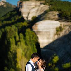 Wedding photographer Yuliya Nazarova (nazarovajulie). Photo of 21.09.2018