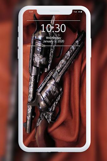 Gun Wallpaper 1.0 screenshots 5