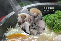 鑫庭石頭火鍋