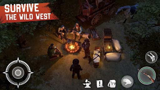 Westland Survival - Be a survivor in the Wild West 0.16.0 screenshots 3