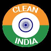 Clean India App