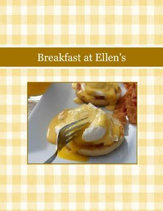 Breakfast at Ellen's