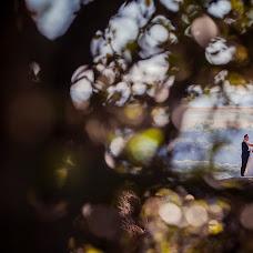 Wedding photographer Marius Valentin (mariusvalentin). Photo of 13.03.2018