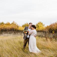 Wedding photographer Olga Shirshova (ShirshovaO). Photo of 22.10.2018