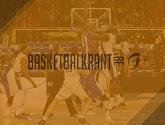 Joachim Kesiigha wordt de eerste zwarte scheidsrechter in de eerste klasse van het Belgische basketbal