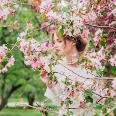 Wedding photographer Anastasiya Antonova (pandora). Photo of 31.05.2016