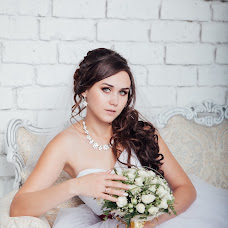 Wedding photographer Anna Dolgova (dolgova). Photo of 13.09.2015