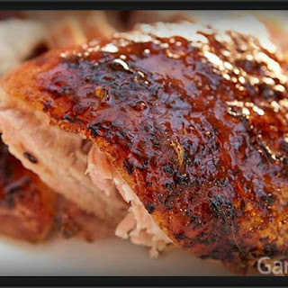 Brown Sugar Glazed Chicken Breast Recipes
