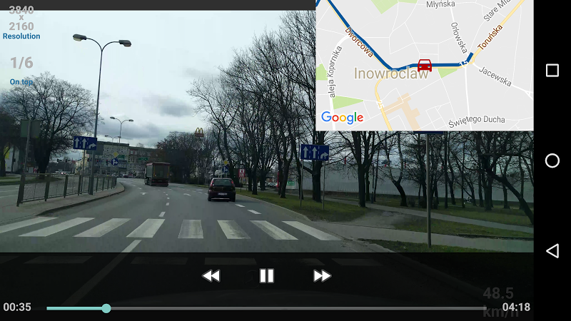 Car Camera Screenshot 7