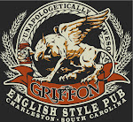 Logo for The Griffon