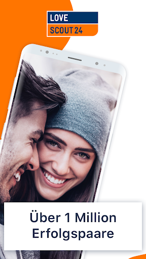 LoveScout24 : Flirt, Chat, Dating App fu00fcr Singles 5.28.1 screenshots 1
