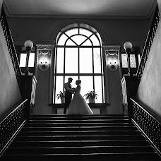 Wedding photographer Vasilisa Perekhodova (Perehodova). Photo of 04.10.2016