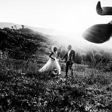 Wedding photographer Andrei Branea (branea). Photo of 17.02.2018