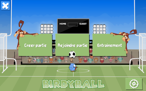 Birdyball- screenshot thumbnail