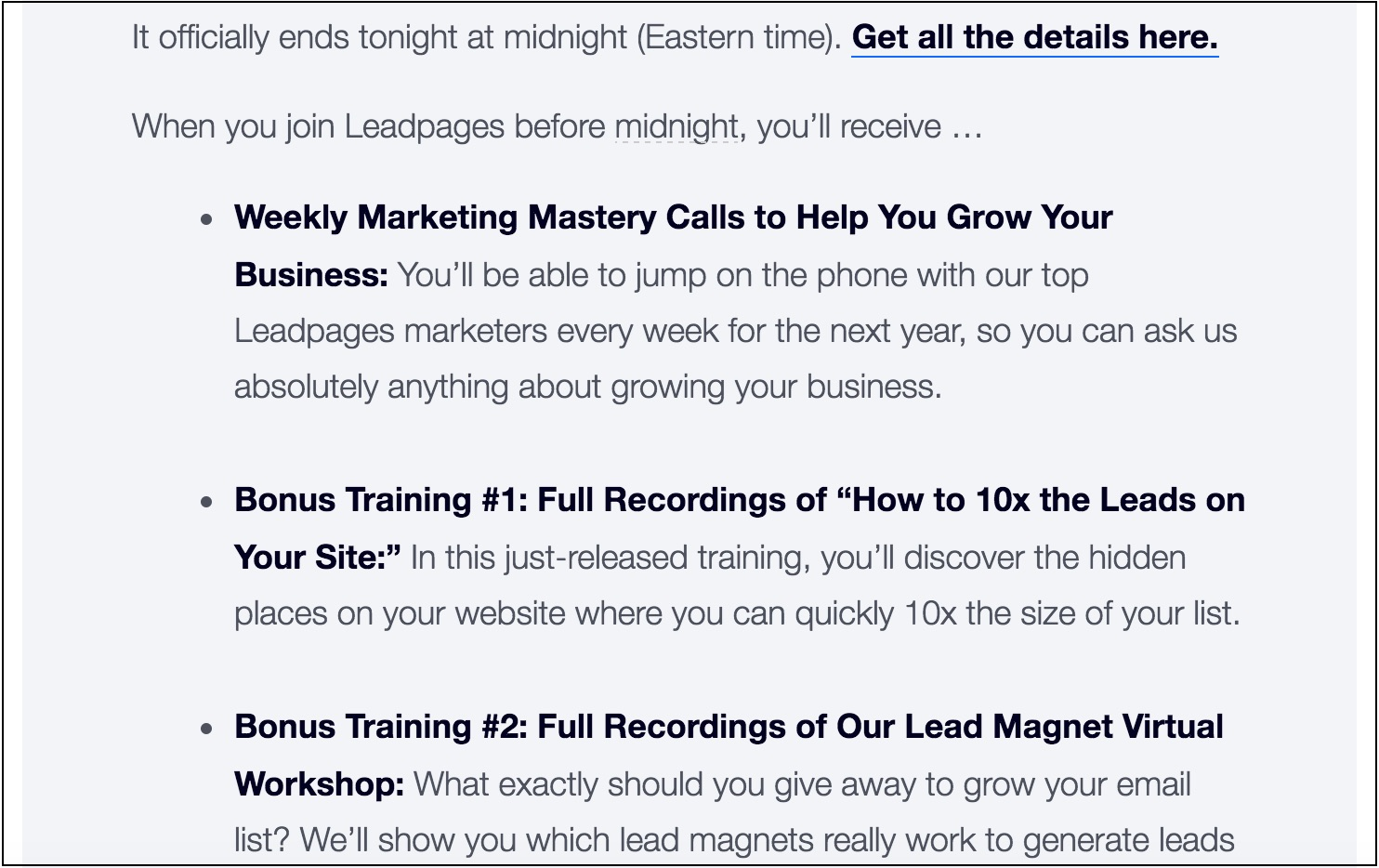 good ways to sign off an email