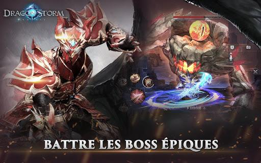 Code Triche Dragon Storm Fantasy APK MOD screenshots 3