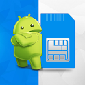 SIM Card and Contacts Manager icon