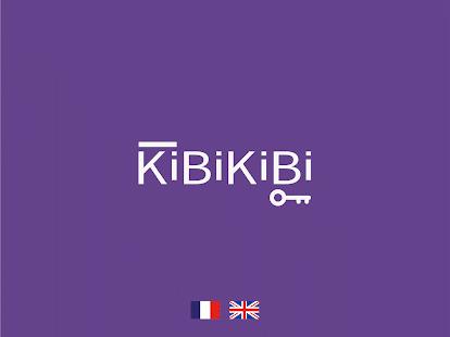 KiBiKiBi-Hub - náhled
