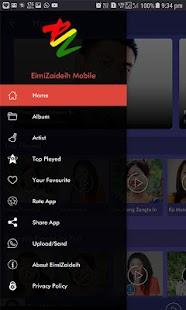 EimiZaideih Mobile - náhled