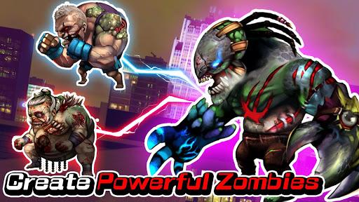 Merge Zombie: idle RPG 1.6.2 screenshots 11