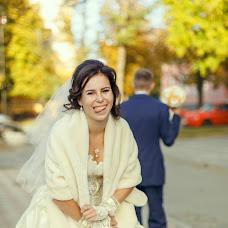 Wedding photographer Ekaterina Pereslavceva (katyasmile). Photo of 11.12.2015