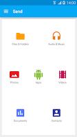 Screenshot of SuperBeam   WiFi Direct Share