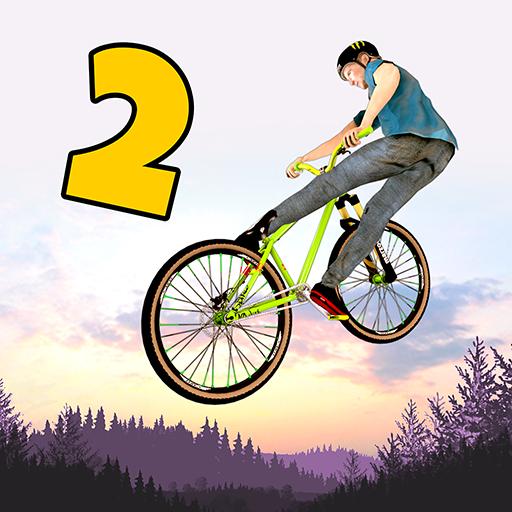 Shred! 2 - Freeride Mountain Biking