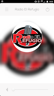 Radio El Refugio- screenshot thumbnail