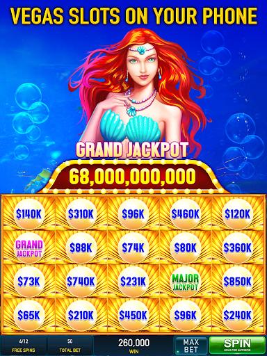 Slots Free - Vegas Casino Slot Machines apkdebit screenshots 6