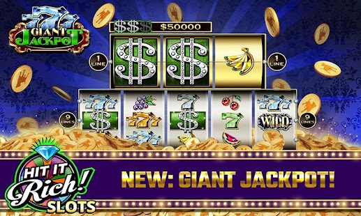 strike it rich again slots