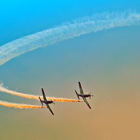 by Zulhazman Ha - Transportation Airplanes
