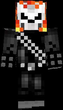Ghost Rider (Roberto