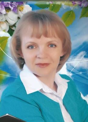 Тарасова Марина Сергеевна, учитель иностранного языка