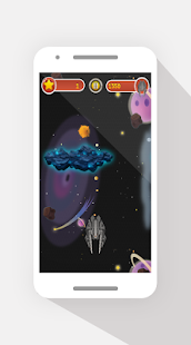 Spaceship Rush - náhled