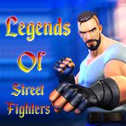 Big Fighter - Hero Fighting : Fight Club Game