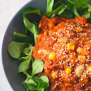 Vegan Tahini Pasta Sauce Recipes.